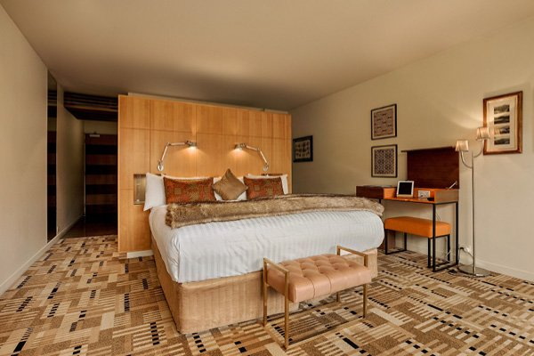 The Islington Hotel is a boutique hotel that gives you the sense of seclusion despite being in the heart of Hobart.