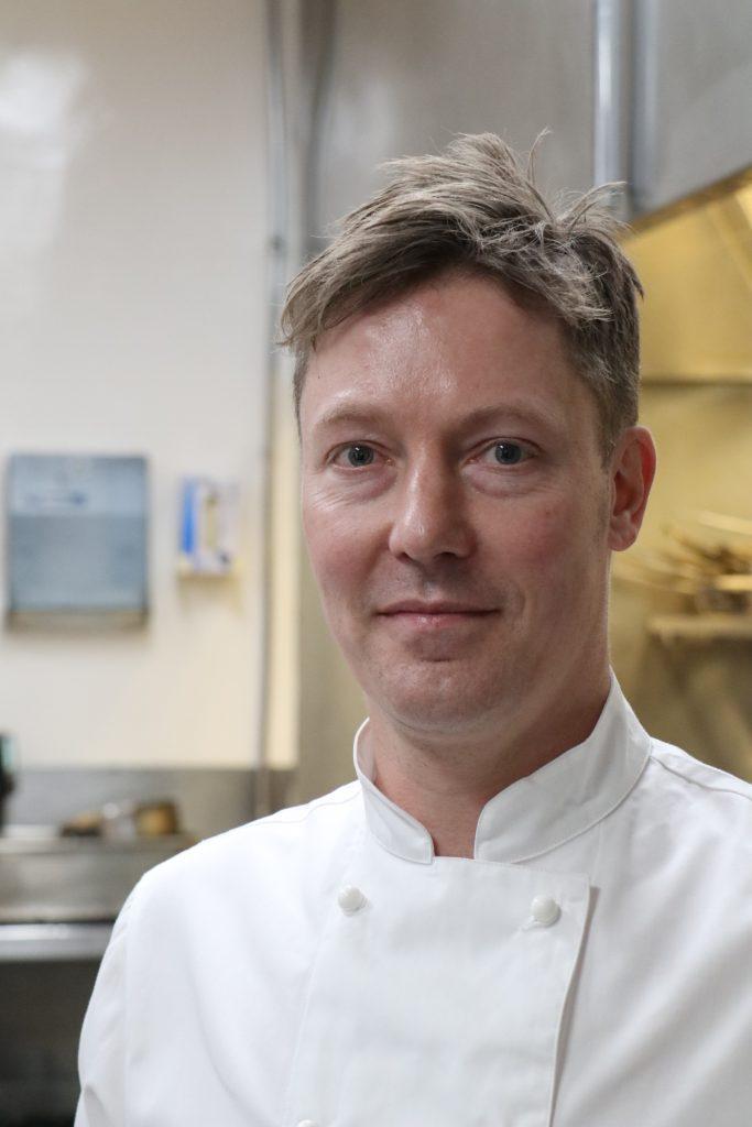 chef Adam Green